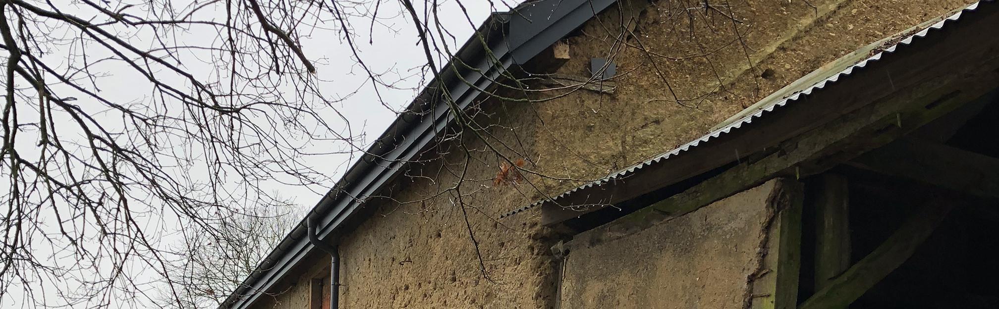 couverture ardoise a travers toit rennes