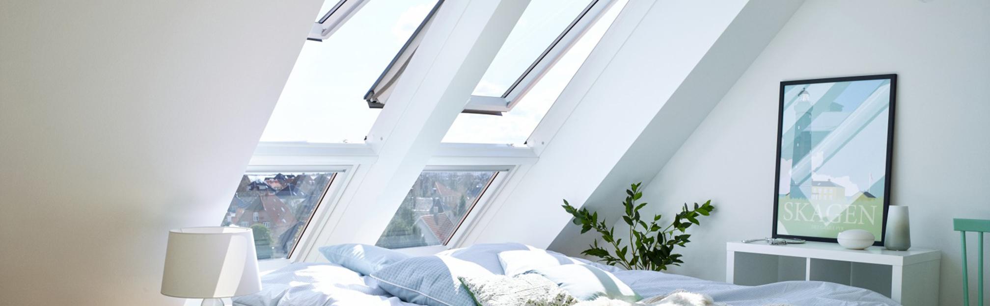 verrière de toit rennes a travers toit